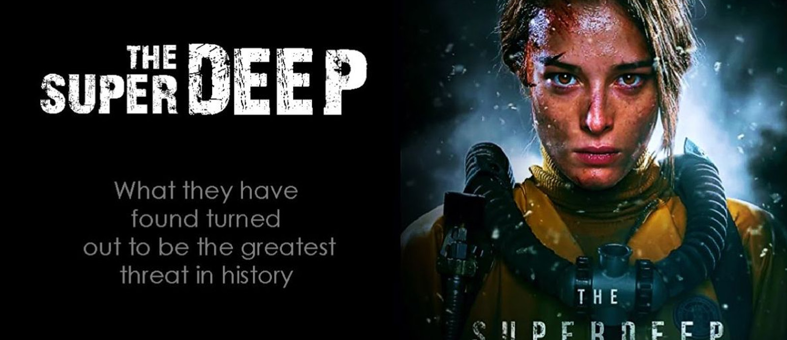 Superdeep