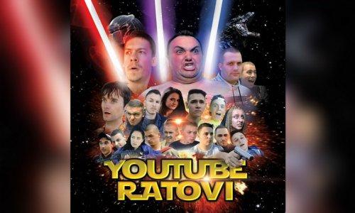 Youtube ratovi