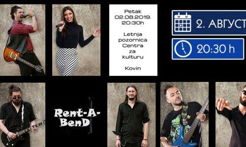 Rent-A-Bend