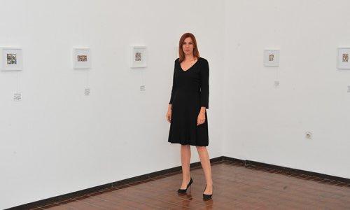 Отварање изложбе Мионе Марте Марковић