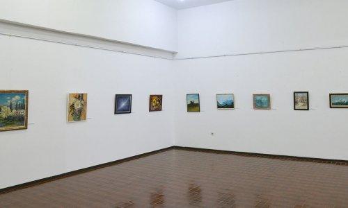 Отварање изложбе ковинских сликара